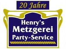 Henry`s Metzgerei / Party-Service