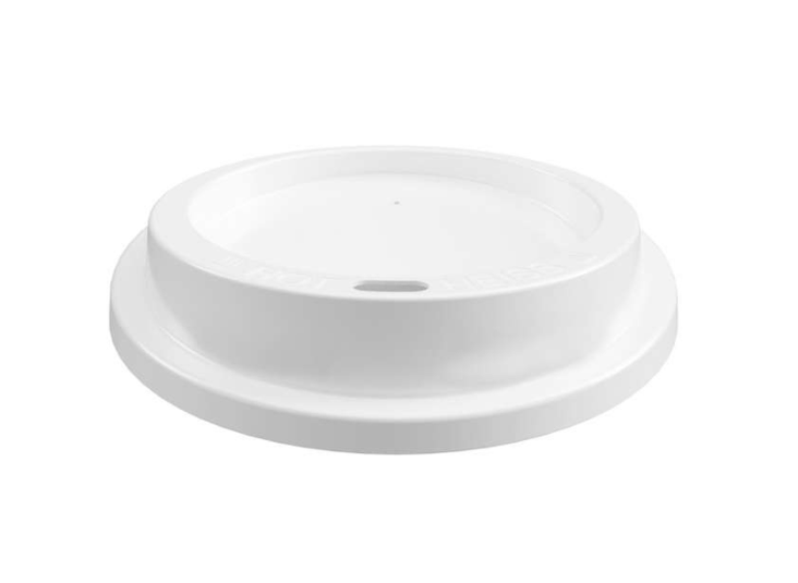 The GOOD LID 300ml white