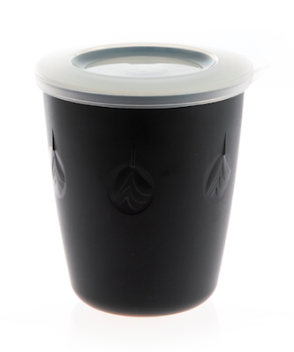 reCIRCLE CUP anthrazit (without lid)