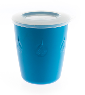 reCIRCLE CUP blue (without lid)
